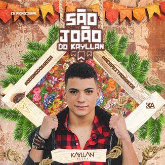 Foto da capa: SÃO JOÃO DO KAYLLAN ALVES
