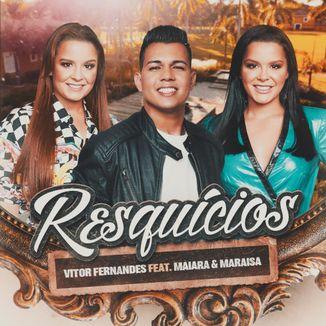 Foto da capa: Resquícios