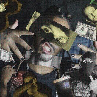 Foto da capa: W.I. - Game $ujo