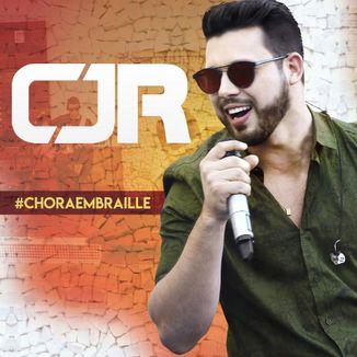 Foto da capa: #choraembraille