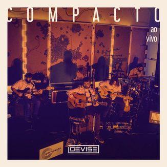 Foto da capa: Compacto - Ao Vivo