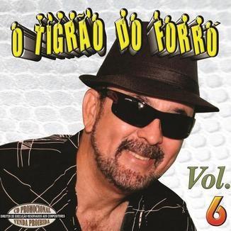 Foto da capa: O TIGRÃO DO FORRÓ