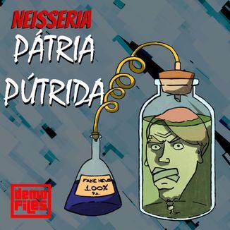 Foto da capa: Pátria Pútrida