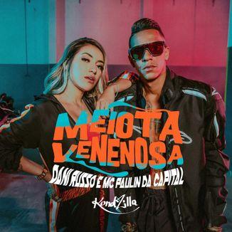 Foto da capa: Meiota Venenosa