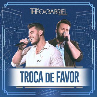 Foto da capa: Troca De Favor