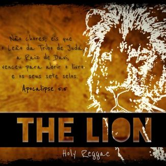 Foto da capa: The Lion