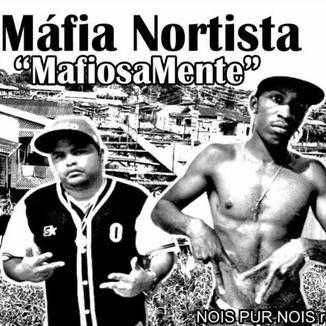 Foto da capa: MafiosaMente (Single)