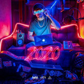 Foto da capa: 2020