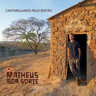 Foto da capa: Cantarolando Pelo Sertão