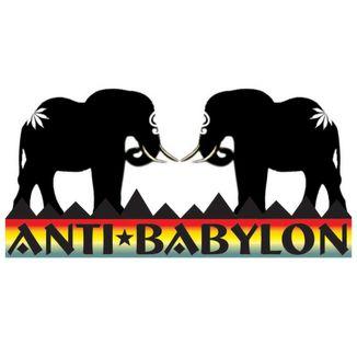 Foto da capa: Anti-Babylon