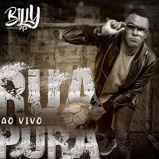 Foto da capa: Rua Pura