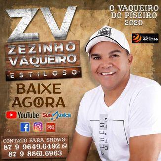 Foto da capa: Zezinho Vaqueiro
