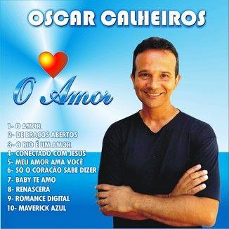 Foto da capa: O Amor