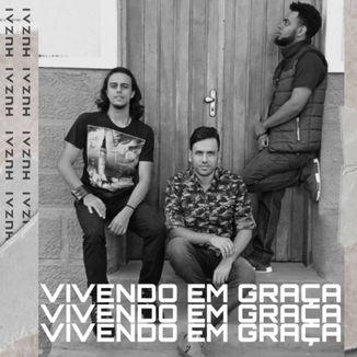 Foto da capa: Vivendo em Graça