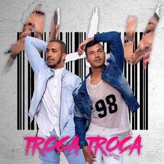 Foto da capa: Troca Troca