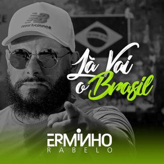 Foto da capa: Lá Vai O Brasil