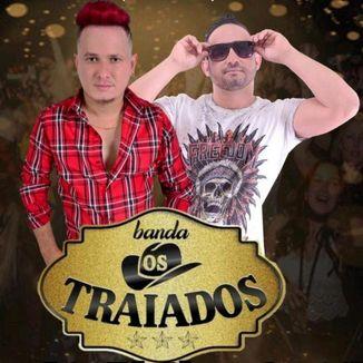 Foto da capa: cd traiados 2019