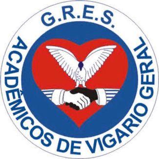 Foto da capa: Vigário Geral