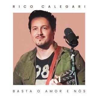 Foto da capa: Basta o Amor e Nós