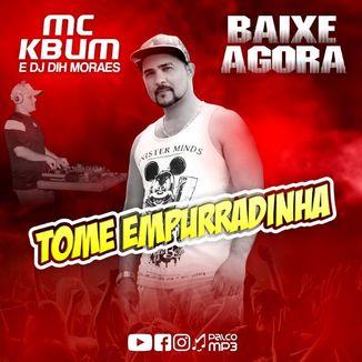 Foto da capa: Tome Empurradinha