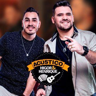 Foto da capa: Acústico Higor e Henrique