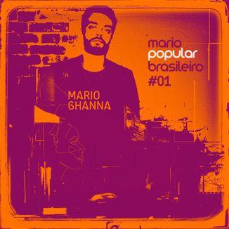 Foto da capa: Mario Popular Brasileiro, vol. 1