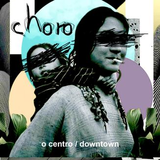 Foto da capa: O Centro Downtown