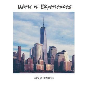 Foto da capa: World of Experiences