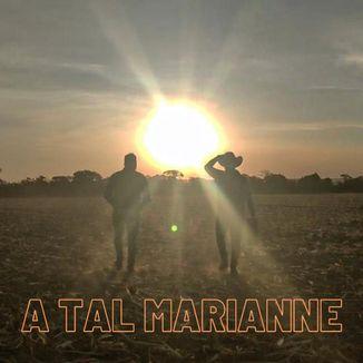 Foto da capa: A Tal Marianne