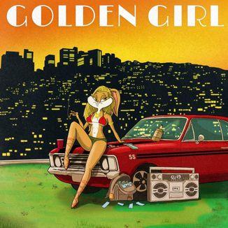 Foto da capa: GOLDEN GIRL