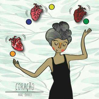 Foto da capa: Coração