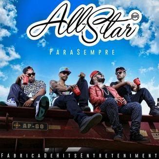 Foto da capa: All Star Brasil