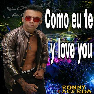 Foto da capa: RONNY AUCÚSTICO 2021
