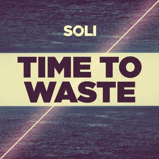Foto da capa: Time to Waste