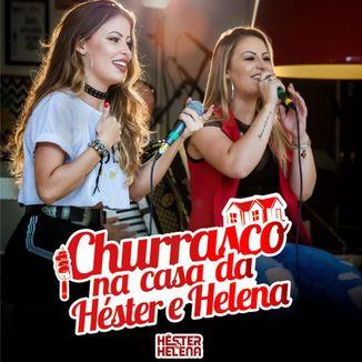 Foto da capa: Churrasco na casa da Héster & Helena