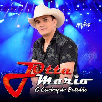 Foto da capa: Jota Mario o Cowboy do batidão 2019
