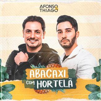 Foto da capa: Abacaxi com Hortelã