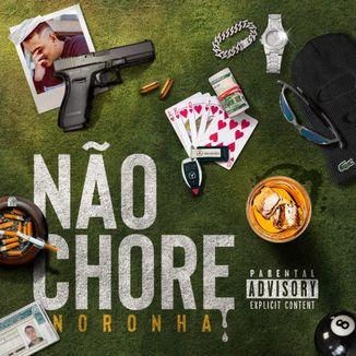 Foto da capa: Não Chore