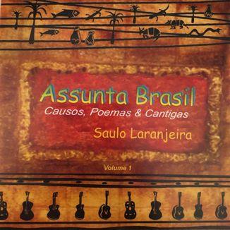 Foto da capa: Assunta Brasil