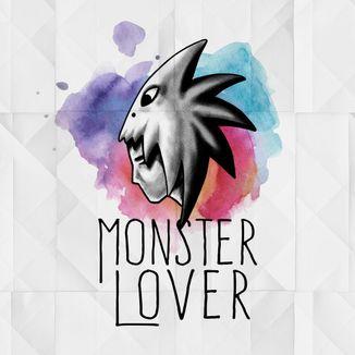 Foto da capa: Monster Lover