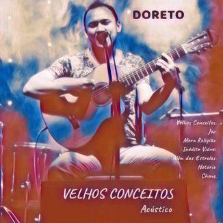 Foto da capa: Velhos Conceitos