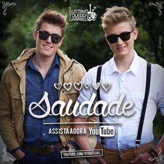Foto da capa: Saudade - Single