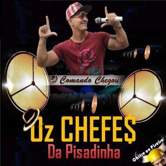 Foto da capa: CHIFRE NO PISEIRO