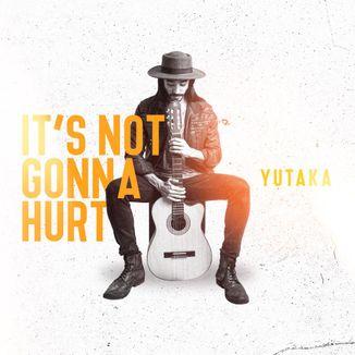 Foto da capa: It´s not gonna hurt