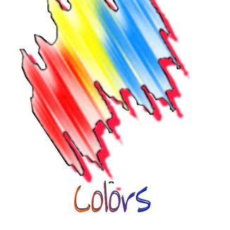 Foto da capa: COLORS