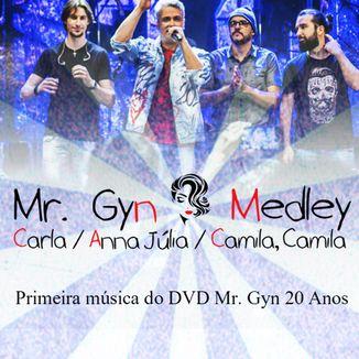 Foto da capa: Medley (Carla - Anna Júlia - Camila, Camila)