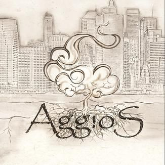 Foto da capa: Aggios