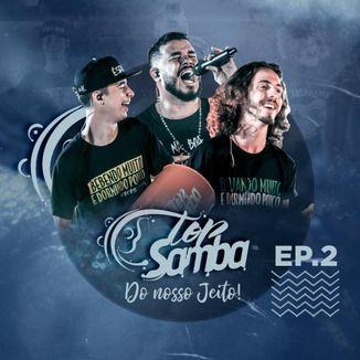 Foto da capa: Do Nosso Jeito, Ep2  - Ao Vivo