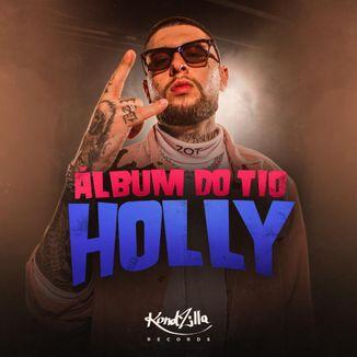 Foto da capa: Álbum do Tio Holly