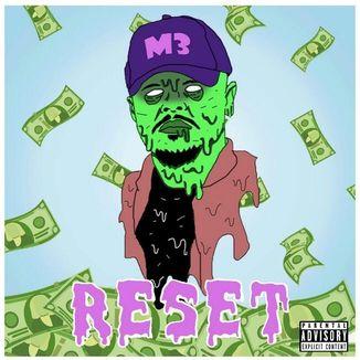 Foto da capa: Reset